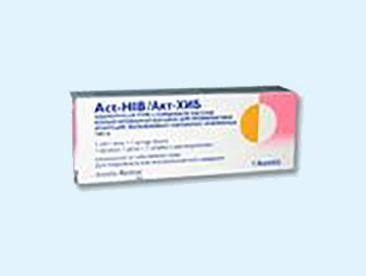 АКТ-ХИБ (Act-HIB) Франция